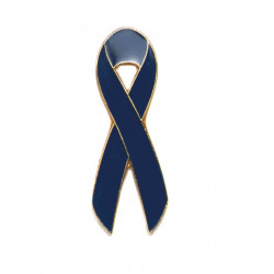 Pin Blue Ribbon (T5230)
