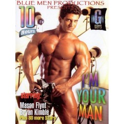 I´m your Man 10h DVD (02730D)