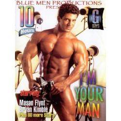 I´m your Man 10h DVD (02730D)