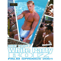 White Party Boiz DVD (12390D)