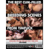 TIMFuck #6 DVD (12450D)