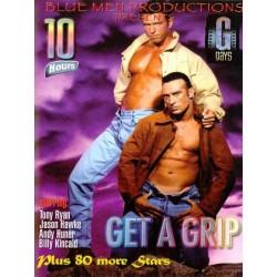 Get a Grip 10h DVD (02720D)