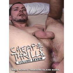 Cheap Thrills 7 DVD (Treasure Island) (12750D)