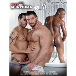 Men of Montreal #11 DVD (12790D)