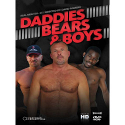 Daddies, Bears And Boys DVD (Pantheon Men) (12990D)