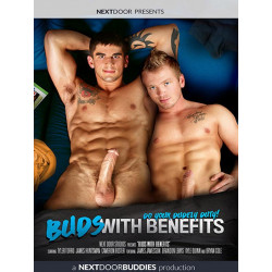 Buds with Benefits DVD (14010D)