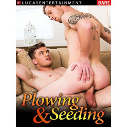 Plowing And Seeding DVD (13100D)