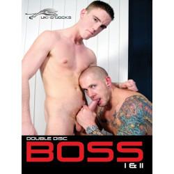 Boss 1+2 2-DVD-Set (15374D)