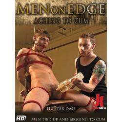 Aching to Cum DVD (15388D)