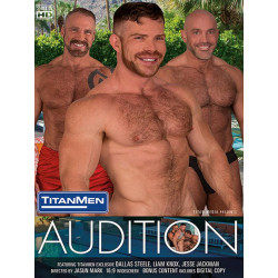 Audition DVD (15294D)