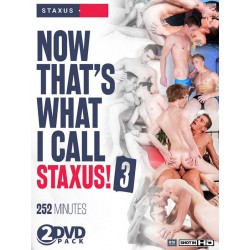 Now That`s What I Call Staxus! #3 2-DVD-Set (14070D)