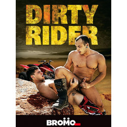 Dirty Rider DVD (14060D)