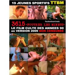 3615 - Foutrer Les Minets DVD