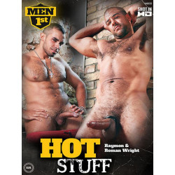 Hot Stuff DVD (14500D)