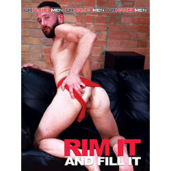 Rim It and Fill It DVD (15315D)