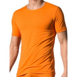 Olaf Benz T-Shirt RED1666 Mango (T5258)