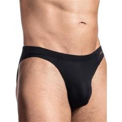 Olaf Benz Brazilbrief RED1666 Underwear Black (T5253)