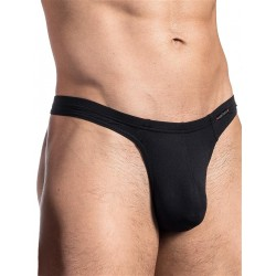 Olaf Benz Ministring RED1666 Underwear Black (T5255)