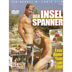 Der Inselspanner DVD (05982D)