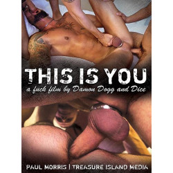 This Is You DVD (Treasure Island) (15310D)