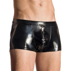 Manstore Zipped Pants M420 Underwear Black (T5328)