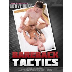 Bareback Tactics DVD (15326D)