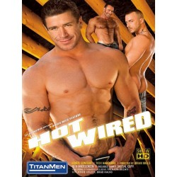 Hot Wired DVD (07911D)