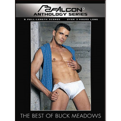 Best of Buck Meadows Anthology DVD (08001D)
