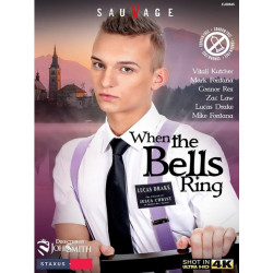 When The Bells Ring DVD (15426D)
