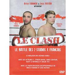 Le Clash DVD (08311D)