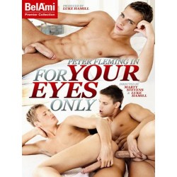 For Your Eyes Only DVD (09201D)