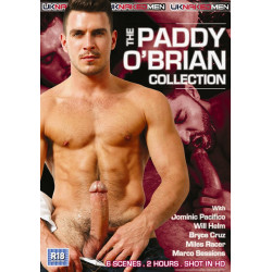 The Paddy O`Brian Collection DVD (09211D)