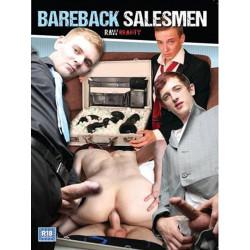 Bareback Salesmen DVD (09531D)