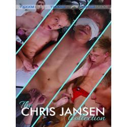 The Chris Jansen Collection DVD (15424D)