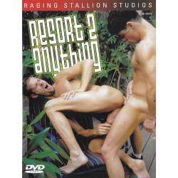 Resort 2 Anything DVD (10361D)