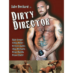 Dirty Director (Ray Dragon) DVD (10601D)