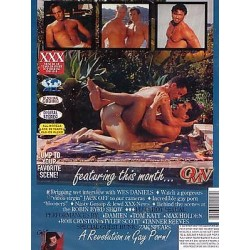 Hard Body Video Magazine 1 DVD