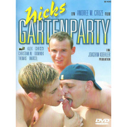 Nicks Gartenparty DVD (05986D)