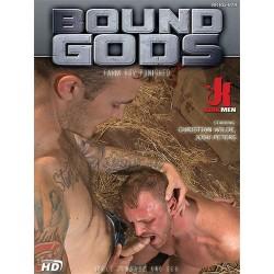 Farm Boy Punished DVD (15495D)