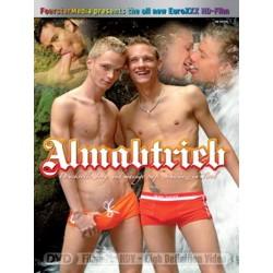Almabtrieb DVD (06213D)