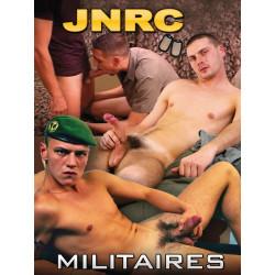 Militaires DVD (11831D)