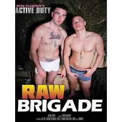 Raw Brigade DVD (15430D)