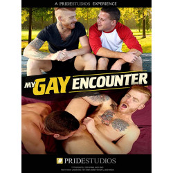 My Gay Encounter DVD (15456D)