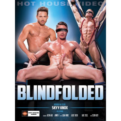 Blindfolded DVD (15334D)