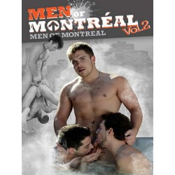 Men of Montreal #02 DVD (12381D)