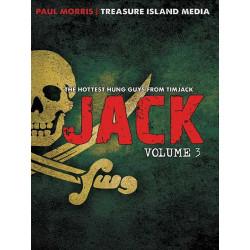 TIM Jack #3 DVD (Treasure Island) (12791D)