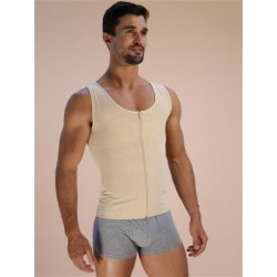 Rounderbum Xtreme Compression Shirt T-Shirt Nude (T5361)