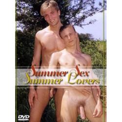 Summer Sex - Summer Lovers DVD (15544D)