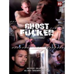 Ghost Fucker DVD (13011D)