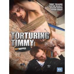 Torturing Timmy DVD (13231D)